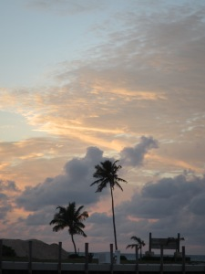 Cape Eleuthera Sunset 4