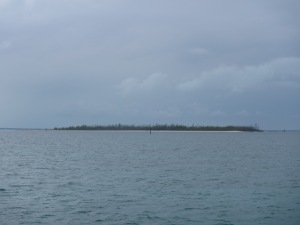 Spoil Bank Cay