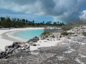 015 - Random Little Exuma Beach