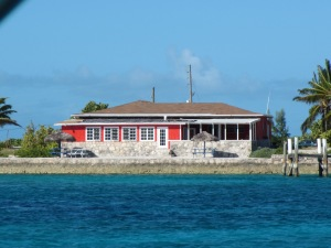 017 - Farmers Cay Yacht Club