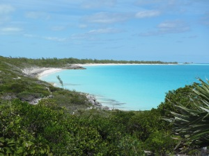 016 - Hawksbill Cay Exuma Sound Side