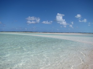 031 - Sand Flats Pipe Cay West