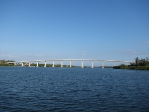007 - Bridge north of Vero Beach