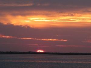 025 - Sunrise Titusville