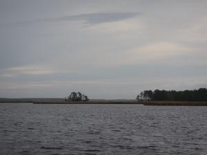 005 - Alligator River Anchorage