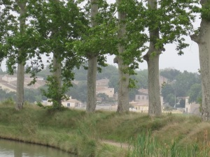 025 - Arriving in Poilhes