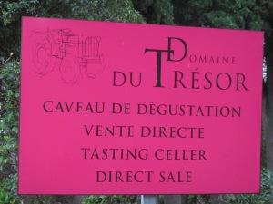 034 - Domaine de Tresor