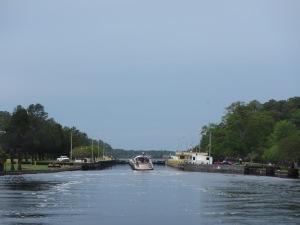 039 - Great Bridge Lock