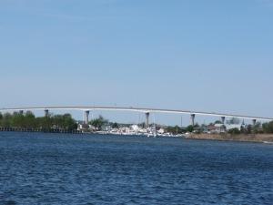 075 - Patuxent River Bridge